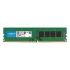 Desktop DDR4 RAM - Crucial 8GB DDR4 Desktop Memory PC4-25600 3200MHz Life Wty | MegaBuy Computer Store Computer Parts
