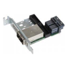 RAID Controllers - Supermicro 8-Port Mini SAS HD Int-to-Ext Cable Adapter w/ LP Bracket | MegaBuy Computer Store Computer Parts