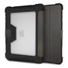 Cygnett Third Party Cases & Covers - Cygnett IPAD 10.2  (2019) WORKMATE RUGGED CASE BLACK   MegaBuy Computer Store Computer Parts