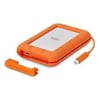 LaCie 2.5 Portable External Hard Drives - LaCie Rugged SSD 2TB 2.5 Drop Resistant USB-C 2yr Wty | MegaBuy Computer Store Computer Parts