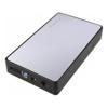 3.5 Desktop External Hard Drive Enclosures - Simplecom SE325 Tool Free 3.5  SATA HDD to USB 3.0 Hard Drive Enclosure Silver | MegaBuy Computer Store Computer Parts