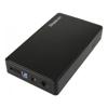 3.5 Desktop External Hard Drive Enclosures - Simplecom SE325 Tool Free 3.5  SATA HDD to USB 3.0 Hard Drive Enclosure Black | MegaBuy Computer Store Computer Parts