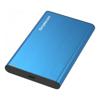 Simplecom 2.5 Portable External Hard Drive Enclosures - Simplecom SE221 Aluminium 2.5   SATA HDD/SSD to USB 3.1 Enclosure Blue | MegaBuy Computer Store Computer Parts