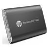 External SSDs - HP Portable SSD P500 500GB BLACK 370MB/S Read 200MB/S Write   MegaBuy Computer Store Computer Parts