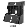 Wall Plates & Sockets - HTEK WM01 wall Mount UC903/UC923 | MegaBuy Computer Store Computer Parts