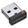 Logitech Other Input Devices - Logitech USB UNIFYING RECEIVER 1 YR WTY | MegaBuy Computer Store Computer Parts