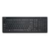 Wireless Desktop Keyboards - Kensington SLIM Type Full Size Wireless Keyboard | MegaBuy Computer Store Computer Parts