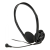 Headsets - Genius HS-M200C stereo PC headset & noise cancellation Mic | MegaBuy Computer Store Computer Parts