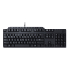 Wired Desktop Keyboards - Dell KB813 Smart Card USB Keyboard (English) KB813 (Refurbished) | MegaBuy Computer Store Computer Parts