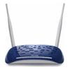 Wireless Routers - TP-Link Refurbished TP-Link TD-W8960N 4-port 300Mbps Wireless N ADSL2+ Modem | MegaBuy Computer Store Computer Parts