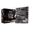 Motherboards for AMD CPUs - MSI A320M-A PRO AMD mATX Motherboard AM4 Ryzen 2xDDR4 2xPCI-E 4xSATAIII RAID | MegaBuy Computer Store Computer Parts