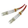 Other Network Cables - HPE FIBRE Patch Lead Duplex LC-LC OM1(62.5) 2M | MegaBuy Computer Store Computer Parts