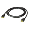 Aten - Aten 1m HDMI 2.0 Cable. 4K2K @60Hz True 4K UHD DCI HDCP 2.2   MegaBuy Computer Store Computer Parts