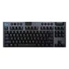Wireless Gaming Keyboards - Logitech G915 TKL LIGHTSPEED WIRELESS RGB MECHANICAL GAMING KEYBOARD CLICKY   MegaBuy Computer Store Computer Parts