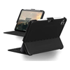 Urban Armor Gear Third Party Cases & Covers - Urban Armor Gear UAG Scout iPad Pro 12.9  2020 Black (requires Smart KB) | MegaBuy Computer Store Computer Parts