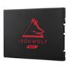"- Seagate IRONWOLF PRO 125 SSD 2.5"" SATA 3840GB 545R/520W-MB/S 3D TLC NAND 5YR WTY   MegaBuy Computer Store Computer Parts"
