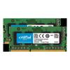 Crucial - Crucial 8GB (2x 4GB) DDR3 1333 for Mac SODIMM 1.35/1.5V | MegaBuy Computer Store Computer Parts