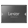Solid State Drives (SSDs) - Lexar Lexar128GB 2.5 SATA III (6Gb/s) sequential Read up to 520MB/s   MegaBuy Computer Store Computer Parts