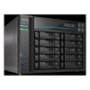 Asustor - Asustor AS7110T 10 Bay NAS i9 Xeon E-2224 3.5GHz Quad-core 8GB DDR4 2.5GbE x3 | MegaBuy Computer Store Computer Parts