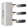 Other Security Options - Uniview UNIVERSAL Pole Mount Adapter (ADDITIONAL BRACKET/JUNCTION Box REQUIRED) | MegaBuy Computer Store Computer Parts
