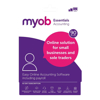 Accounting Software - MYOB Essentials Payroll Test Drive 90 days LVPAY-90TD-RET-AU | MegaBuy Computer Store Computer Parts