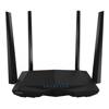 Wireless Routers - Tenda (AC6) AC1200 Wi-Fi router 4FE | MegaBuy Computer Store Computer Parts
