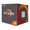 AMD - AMD Ryzen 5 1600AF YD1600BBAFBOX 6 Core/12 Threads AM4 CPU 12nm 2nd Gen (AMDCPU) | MegaBuy Computer Store Computer Parts