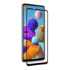3Sixt - 3Sixt PrismShield Classic Curved Glass for Samsung Galaxy A21s Lightweight   MegaBuy Computer Store Computer Parts