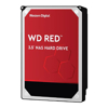 "3.5 SATA Hard Drives (HDDs) - WD Western Digital WD Red Plus 4TB 3.5"" NAS HDD SATA3 5400RPM 128MB Cache CMR 