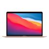 Apple iPad - Apple MACBOOK AIR 13.3-INCH GOLD / APPLE M1 CHIP 8-CORE CPU & 8-CORE GPU / 8GB | MegaBuy Computer Store Computer Parts