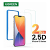 Third Party Screen Protectors - UGREEN 20338 2.5D Full Cover HD Screen Tempered Protective Film for iPhone | MegaBuy Computer Store Computer Parts