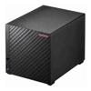 Asustor - Asustor AS1104T4 Bay NAS Realtek RTD1296 Quad-Core 1.4 GHz 1GB DDR4 2x | MegaBuy Computer Store Computer Parts