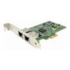 Server Network Options - Dell 0FCGN Broadcom 5720 Dual Port 1GB Network Interface Card NIC D/PN: 00FCGN | MegaBuy Computer Store Computer Parts