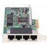 Server Network Options - Dell Broadcom 5719 1GB Quad Port PCI-e Network Card (Refurbished) | MegaBuy Computer Store Computer Parts