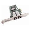 Server Network Options - Qlogic QLE2462 Dual-Port 4Gbps Fibre Channelto-PCI Express Host Bus Adapter | MegaBuy Computer Store Computer Parts