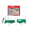 Ableconn - Ableconn PCIe 3.0 x4 Host Adapter for M.2 NGFF PCIe SSD   MegaBuy Computer Store Computer Parts