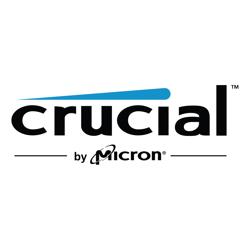 Crucial 8GB DDR4 2666MT/s (PC4-21300) CL19 SR x8 ECC Registered DIMM 288-pin [CT8G4RFS8266]