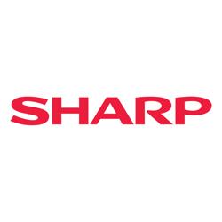 Sharp AM-30DC Original Black Toner Cartridge