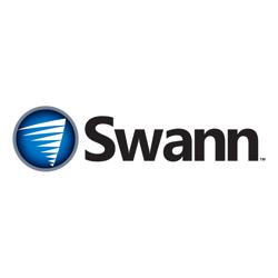 Swann DVR4-4575 1080p / 1TB / 4 x PRO-1080MSB 1080p White Bullet Cameras PIR Motion Sensor